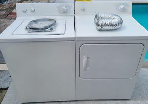 Washer and dryer for Sale in Palm Springs, FL