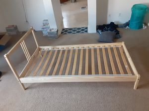 Twin Bed for Sale in Indio, CA