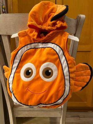 Finding Nemo Halloween Costume for Sale in Santa Ana, CA