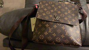 Men's designer bag for Sale in Bel Aire, KS