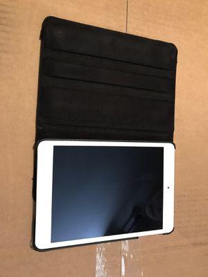 2nd gen iPad mini *locked** for Sale in West Covina, CA