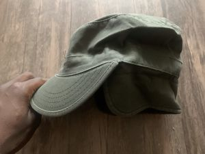 Dark green hat for Sale in Los Angeles, CA