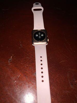 Apple Watch 3 READ DESCRIPTION for Sale in Fort Pierce, FL