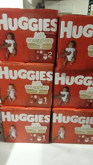 Huggies Lil Huggers for Sale in Lehigh Acres, FL