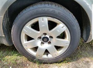 Volkswagen (vw) Passat Rims & Tires. for Sale in Mendon, MA