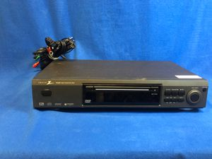 Zennith DVD Player for Sale in Durham, NC