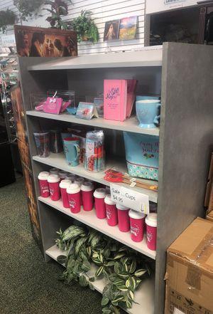 Double sided Bookshelves for Sale in Hampton, VA