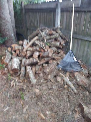 Firewood free Oak for Sale in Palm Bay, FL