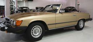 Mercedes Benz R107 , SL , Parts for Sale in Miami, FL