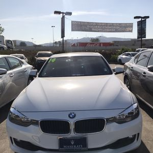 2014 BMW 328i for Sale in Brea, CA
