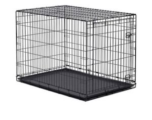 Large 42 inch dog cage crate for Sale in South Euclid, OH