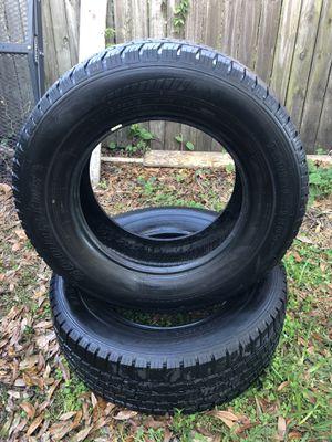 GOODRIDE LT275/65R18 $100 OBO for Sale in Tampa, FL
