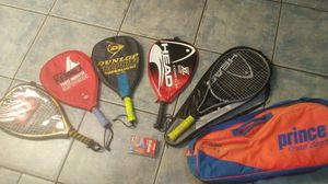 Multiple Tennis Rackets for Sale in Tampa, FL