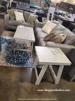 NEW IN THE BOX.Occasional Table Set (3/CN) , SKU# T356-13T for Sale in Huntington Beach,  CA
