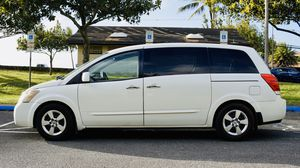 2009 Nissan Quest for Sale in Haleiwa, HI