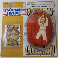 Starting Lineup Cy Young 1994 Cooperstown Collection for Sale in Lakewood,  WA