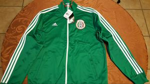 Adidas Mexico training top size L AND M for Sale in El Mirage, AZ