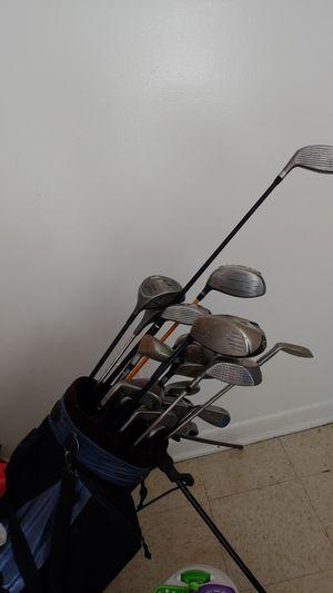 Golf clubs for Sale in Roanoke, VA