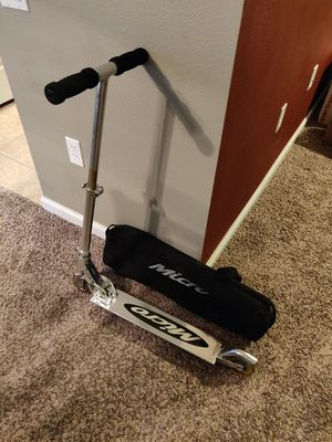 Micro Scooter for Sale in Riverview, FL