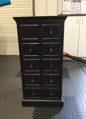 Filing cabinet for Sale in Sterling, VA