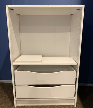 Storage cabinets with drawers & shelves for Sale in NJ, US