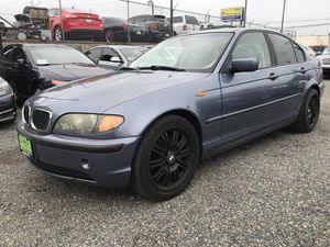 2004 BMW 3 Series for Sale in Tacoma, WA