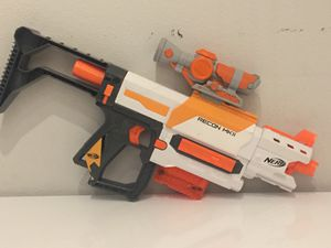 Nerf gun RECON MKll for Sale in Delray Beach, FL