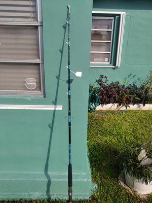 Custom Fishing Rod w/ Roller Guides for Sale in Hialeah, FL