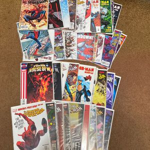 Spider-Man Comic Lot for Sale in Baldwin Park, CA