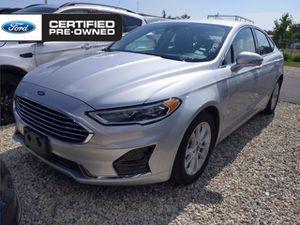 2019 Ford Fusion Hybrid for Sale in Sarasota, FL