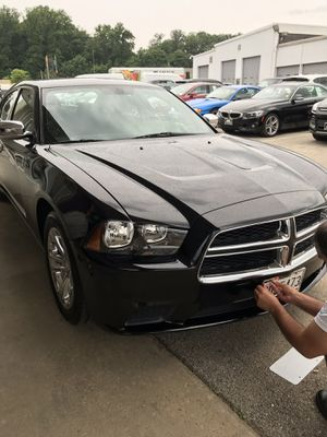 2012 Dodge Charger for Sale in North Potomac, MD