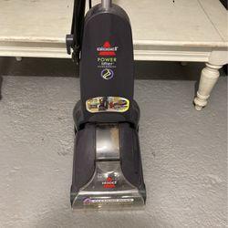 Bissell Carpet Cleaner for Sale in Salt Lake City,  UT
