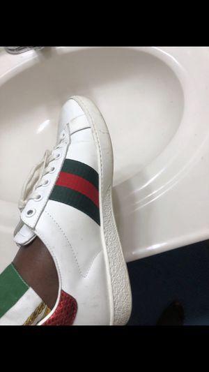 Gucci shoes for Sale in Alexandria, VA