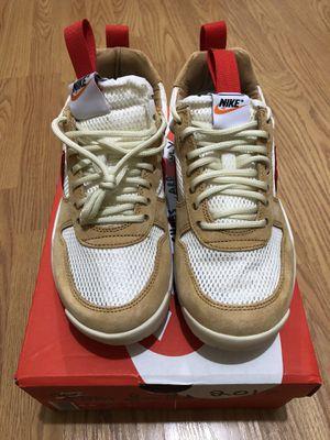 Tom Sachs 2.0 Nike Mars Yard for Sale in Long Beach, CA