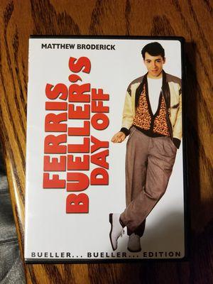 Ferris Bueller's Day Off for Sale in Gilbert, AZ