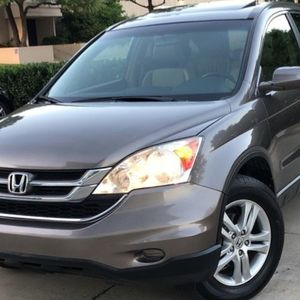 VERY CHEAP HONDA CR-V 2010 FULL OPTION !! for Sale in Frederick, CO