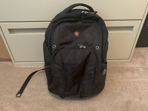 Swissgear Laptop Backpack for Sale in Phoenix, AZ