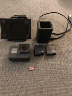 GoPro Hero5 Black for Sale in Chula Vista, CA