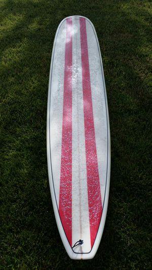 9'6 surfboard, longboard for Sale in Yucaipa, CA