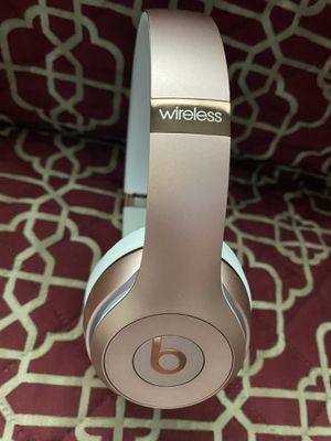 (New) BEATS solo pro wireless for Sale in Tampa, FL