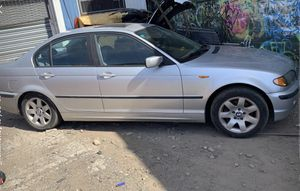 2002 BMW 3 Series for Sale in Brooklyn, NY