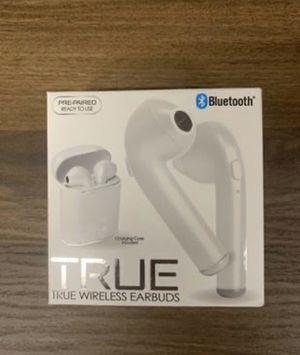 New True Wireless Bluetooth AirPods for Sale in San Antonio, TX