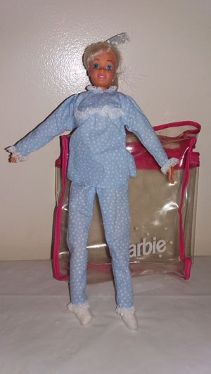 1994 Slumber Party Barbie for Sale in Downers Grove, IL