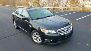 2012 Ford Taurus SEL AWD ---- Loaded for Sale in Acton, MA