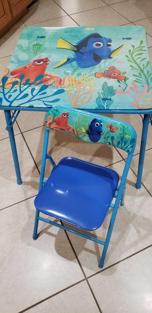 Dory Kids Table for Sale in Boynton Beach, FL