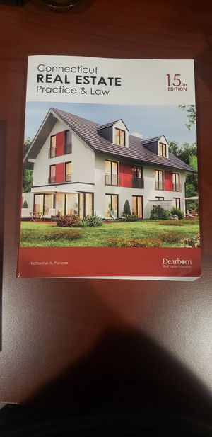 Connecticut Real Estate books for Sale in Cromwell, CT
