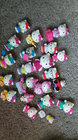 Lot of hello kitty's for Sale in Sun City, AZ