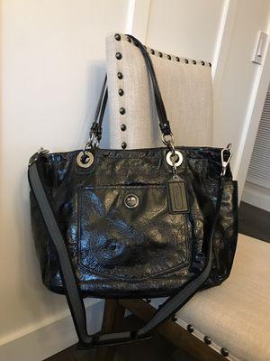 Coach Briefcase or Diaper Bag for Sale in Crossville, TN