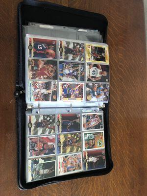 Baseball, football, basketball, hockey cards for Sale in Fairfax, VA