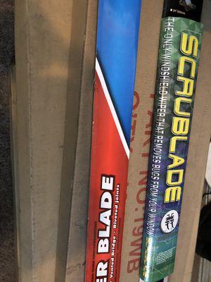 Wiper blades /windshield wipers for Sale in Coronado, CA